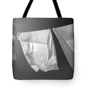 Laundry 1 Tote Bag