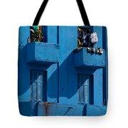 Laundry - Sao Paulo Tote Bag