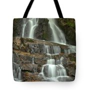 Laurel Falls Cascades Tote Bag
