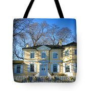 Laurel Hill Mansion Tote Bag