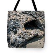 Lava Creation Tote Bag