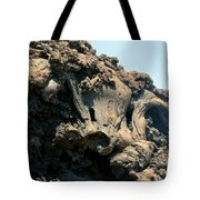 Lava Formations Tote Bag