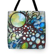 Lava Lamp Studio No.1 Tote Bag