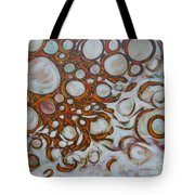 Lava Lamp Studio No.2 Tote Bag