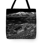 Lavascape Tote Bag