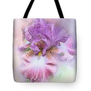 Lavendar Dreams Tote Bag