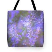 Lavender 5 Tote Bag