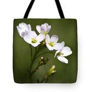 Lavender Blush Cuckoo Flower Tote Bag