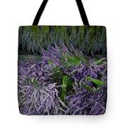 Lavender Bundles Tote Bag