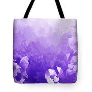 Lavender Fantasy Tote Bag