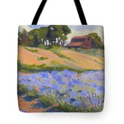 Lavender Hollow Farm Tote Bag