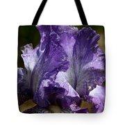 Lavender Lust Tote Bag
