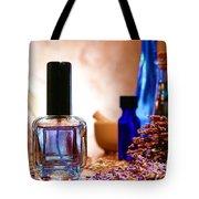 Lavender Shop Tote Bag