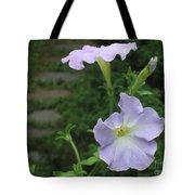 Lavender Whisper Tote Bag