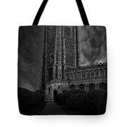 Lavenham Cathedral Tote Bag