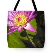 Lavillita_flower 10116 Tote Bag