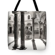 Law Faculty  Tote Bag