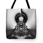 Law Of Superposition Tote Bag by Peter R Nicholls