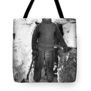 Lawrence Oates (1880-1912) Tote Bag