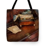 Lawyer - Important Documents  Tote Bag by Mike Savad