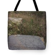 Lay In Forgotten Fields Tote Bag