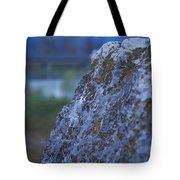 Lay On My Hidden Rock Tote Bag