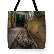 Layed To Rest Tote Bag