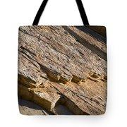 Layered Rock Tote Bag
