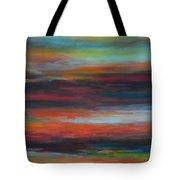 Layers IIi Tote Bag