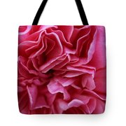 Layers Of Pink Tote Bag