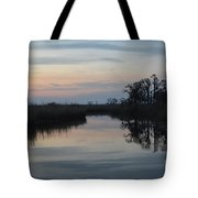 Lazy Bayou Tote Bag