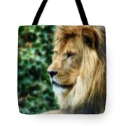 Lazy Boy Day Dream At The Buffalo Zoo Tote Bag