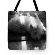 Lazy Days Tote Bag