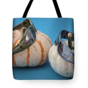 Lazy Days Of Fall Tote Bag