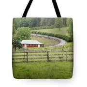 Lazy Hazy Summer Tote Bag by Bill Wakeley