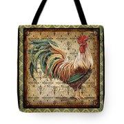 Le Coq Trio-c Tote Bag