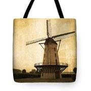 Le Moulin Jaune  Tote Bag