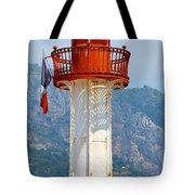 Le Phare II Tote Bag