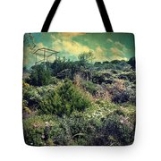 Le Printemps Tote Bag