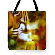 Le Tigre  Tote Bag