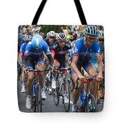Le Tour De France 2014 - 2 Tote Bag