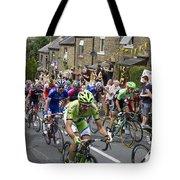 Le Tour De France 2014 - 7 Tote Bag