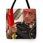 Lead Dancer Tote Bag