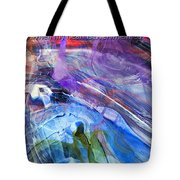 Lead Me To The Rock-psalm 61vs2 Tote Bag