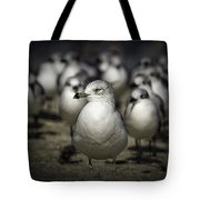 Leader Of The Band Tote Bag
