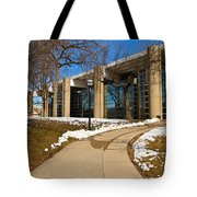 Leading Performance Tote Bag