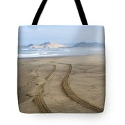 Leading To The Cape Tote Bag