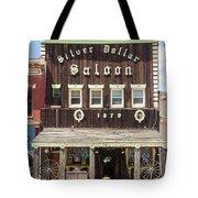 Leadville Saloon Tote Bag