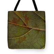 Leaf Design I Tote Bag