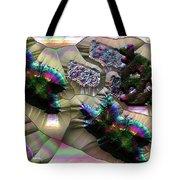 Leaf Mould Tote Bag